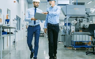 Automatizace procesů ve firmě