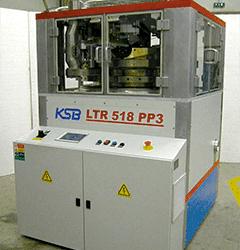 LTR 518
